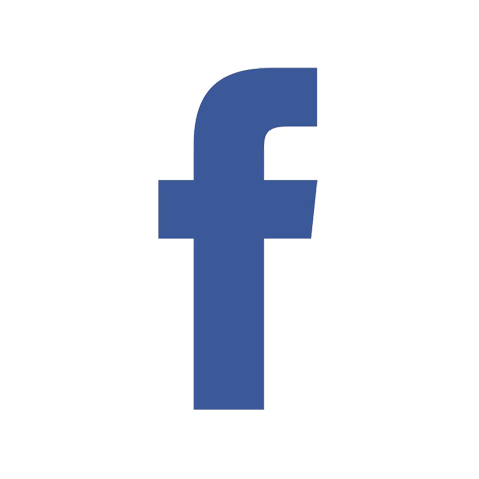 Facebook icon, RAE anlæg