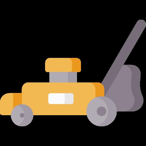 RAE.dk anlæg og Enterprise græsslåmaskine icon