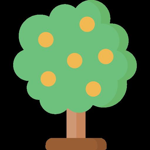 Træfældning, beskæring, og beplantning - Træ