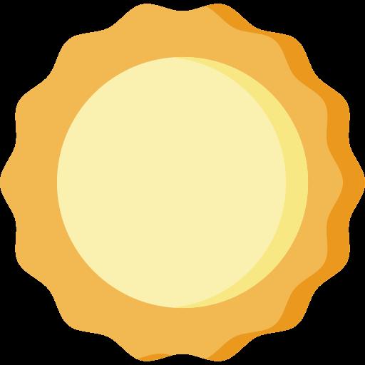 RAE anlæg og Enterprise Icon af sol